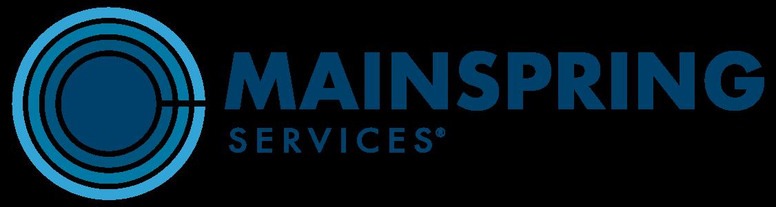 mainspring logo